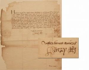 Henry VIII Libello Huic Regio Haec Insunt