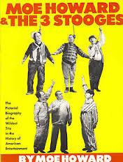 Three Stooges Memorabilia
