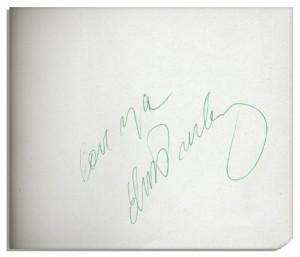 44416j_med Elvis Presley Memorabilia