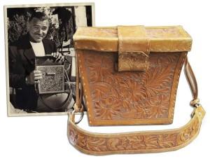 45106_med Clark Gable memorabilia