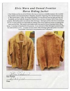 45124h_med Elvis Presley Memorabilia