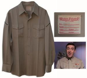 45227_med Memorabilia Auction