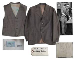45240_med Memorabilia Auction