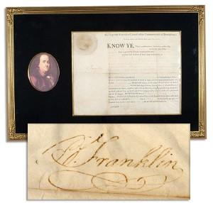 8670a_med Benjamin Franklin