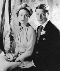 iedwaei001p1 The Duke and Duchess of Windsor