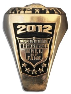 44956j_med Hall of Fame Ring Auction