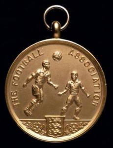 FA Cup Memorabilia 45569_med