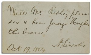 16721a_med Civil War Letter Auction