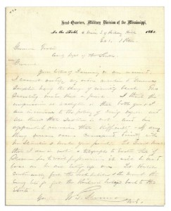 6847a_med Civil War Letter Auction