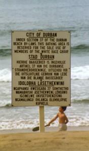 DurbanSign1989 Nelson Mandela