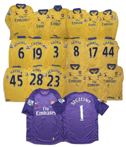 Arsenal FC Memorabilia 24881a_med