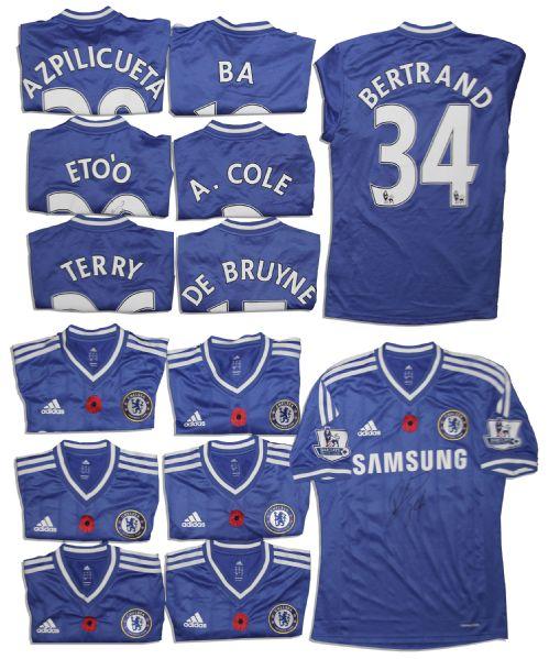 24883a_med Chelsea FC Memorabilia