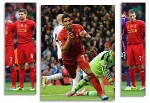 Liverpool FC Memorabilia & Everton FC Memorabilia 24889a_med