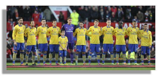 46329_med Arsenal FC Memorabilia