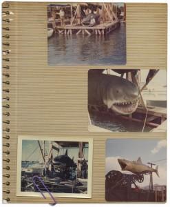 46360m Jaws Memorabilia
