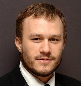 Heath-Ledger Heath Ledger