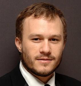 Heath-Ledger Heath Ledger