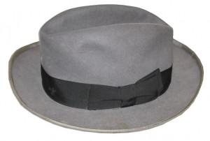 Marlon Brando hat from Godfather Celebrity Memorabilia