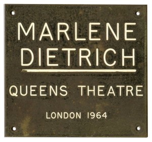 47506_med Marlene Dietrich Auction