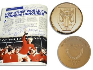 48323_med World Cup Memorabilia Auction