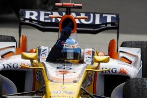 alon_rena_fuji_20081 Formula 1 Memorabilia Auction