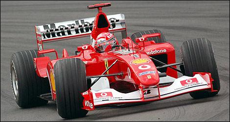 0c641d6296a4 f1-schumacher-f2002-inline Formula One Memorabilia Auction