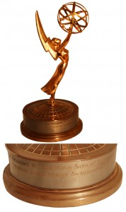32754 emmy award auction