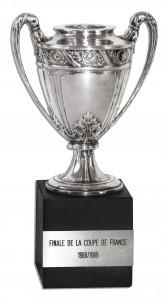 48671 Football Medal Auction