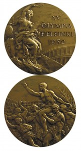 49155 olympic medal auction