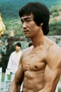 17 Bruce Lee