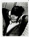 """Audrey Hepburn Autograph Lovely Audrey Hepburn 8"""" x 10"""" Autograph Photo"""