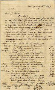 Mormon Autograph