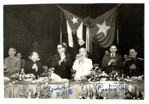 Ho_Chi_Minh_Signed_Photo Ho Chi Minh Autograph