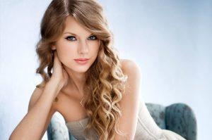 Taylor Swift Handwritten Lyrics
