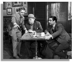 James Cagney Memorabilia