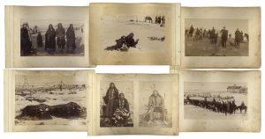 Wounded Knee Massacre Photos