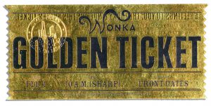 14601c_lg Golden Ticket from Willy Wonka