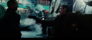 Blade Runner prop