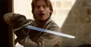 Game of Thrones Prop