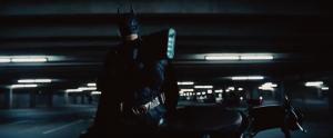 Dark Knight Rises memorabilia