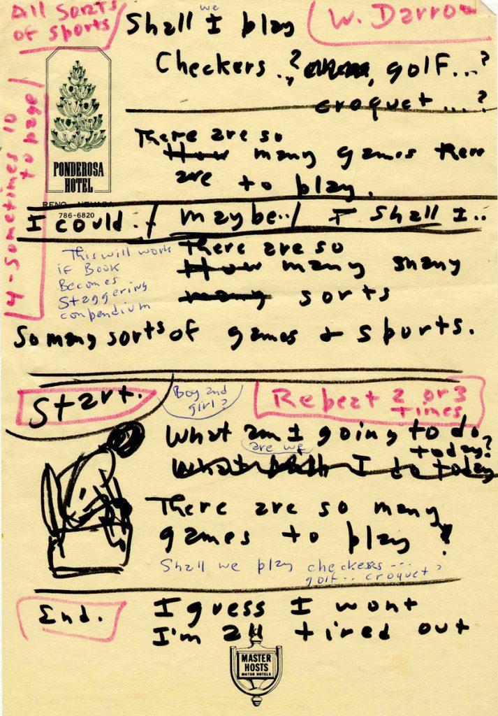 31016b Dr. Seuss Autograph Dr. Seuss Art