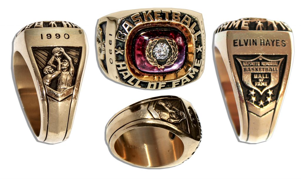 Sell Or Auction Your 2009 Los Angeles Lakers Nba Championship Ring