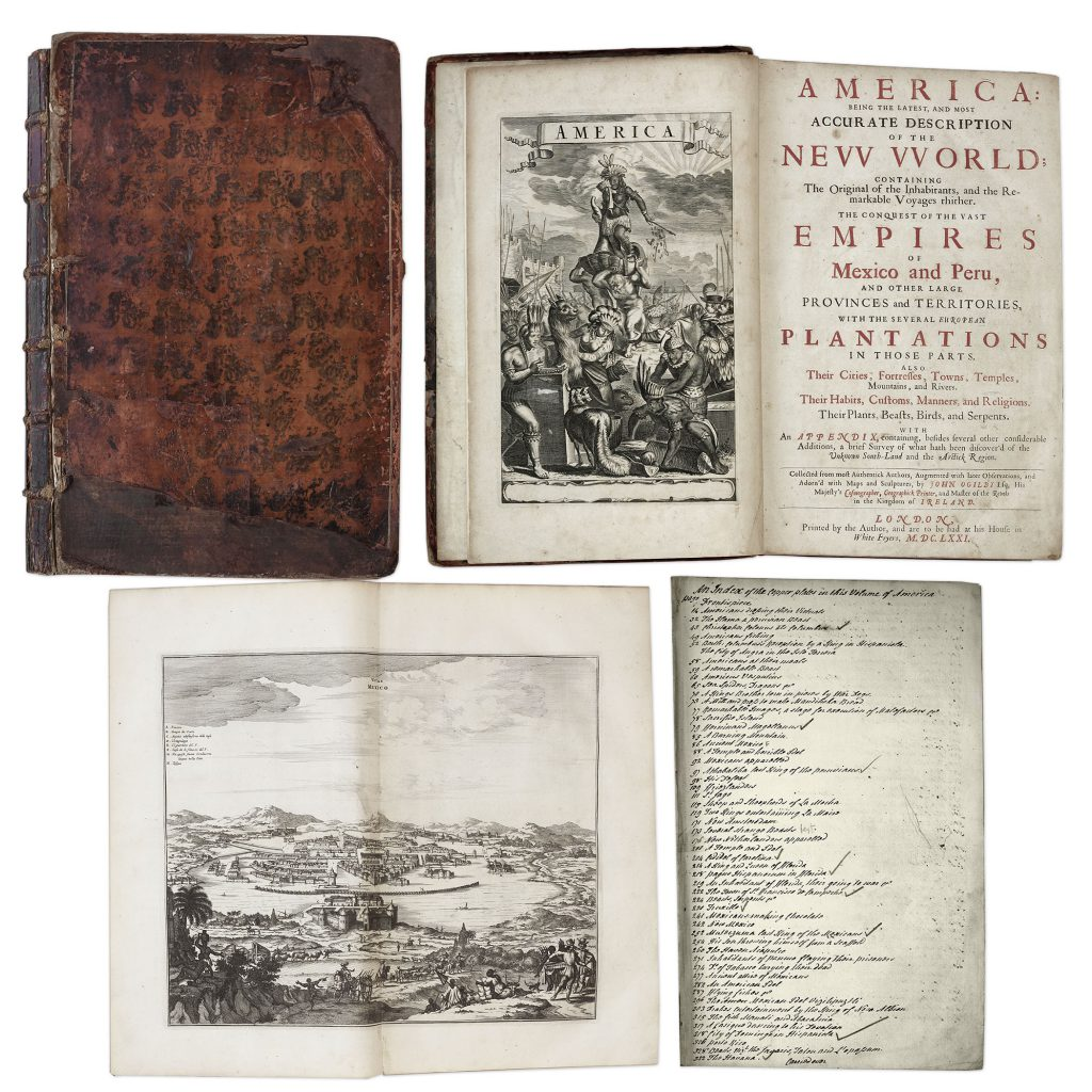 Micrographia first edition by Robert Hooke