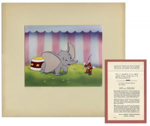 Dumbo Cel