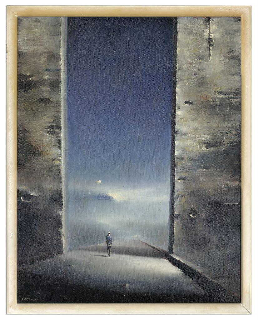 Robert Watson art