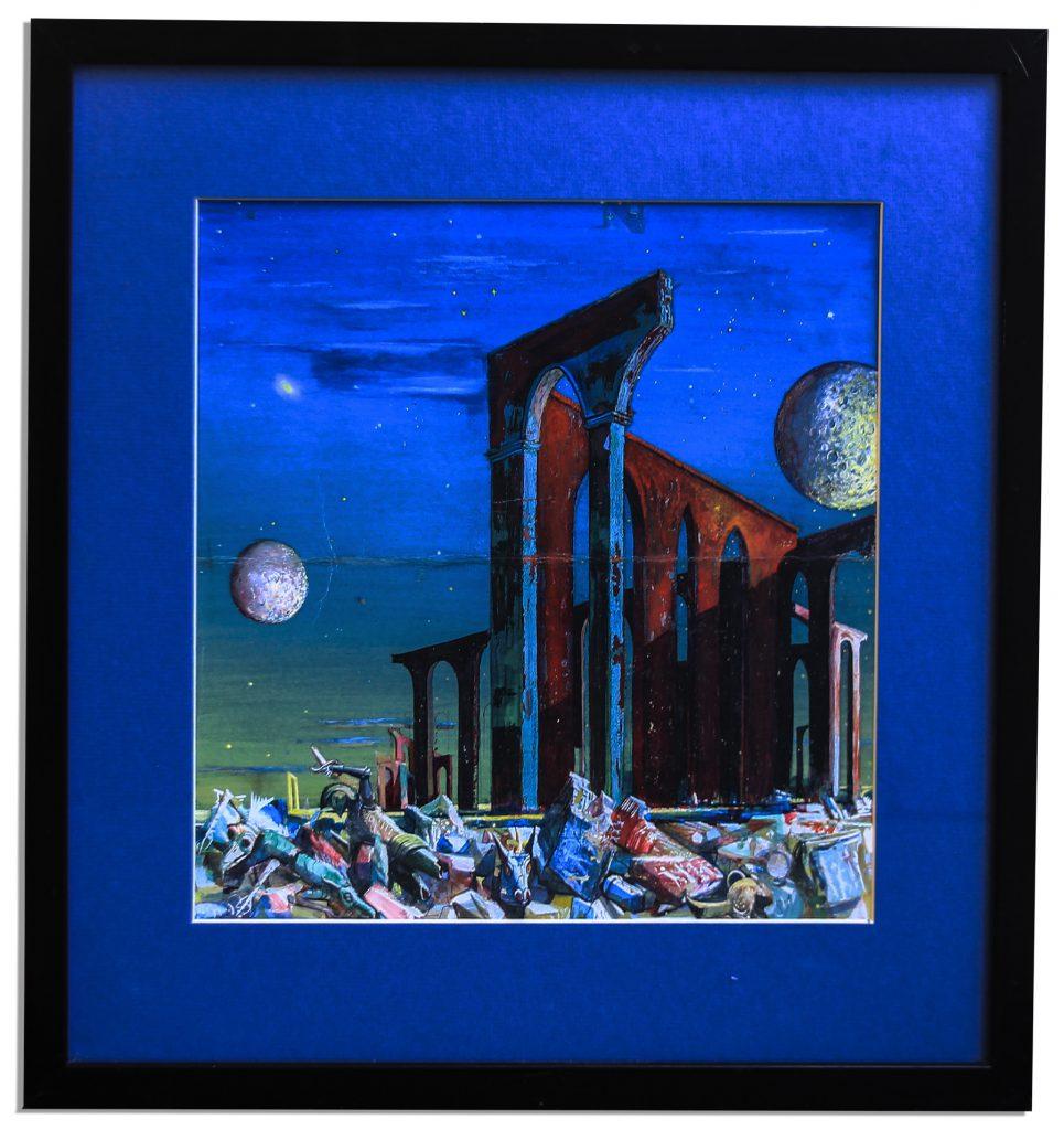 Joseph Mugnaini Art