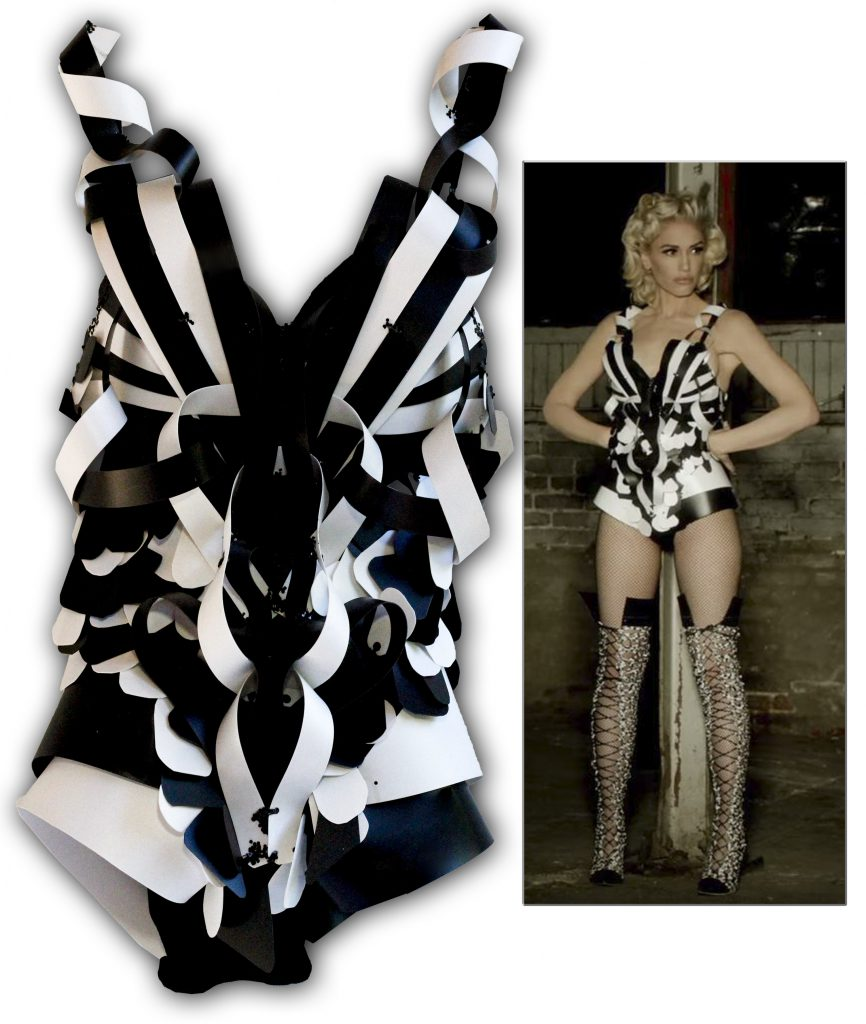 Gwen Stefani memorabilia