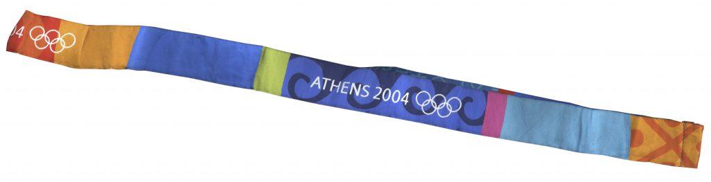 Bronze 2004 Athens Olympics Medal