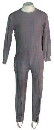 Star Trek Scotty James Doohan costume