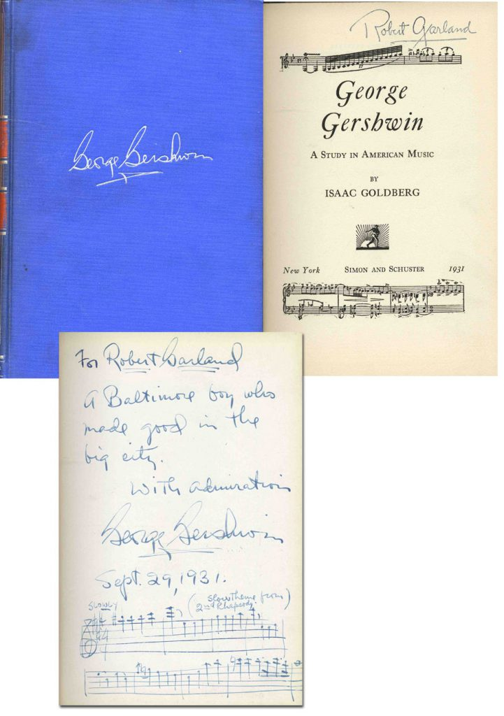 Sabine Baring Gould Onward Christian Soldiers signed